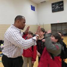 William Henderson visits Templeton Middle School (Photos)