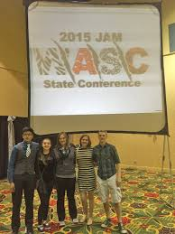 Generations Against Bullying speaks at Wisconsin Association of Student Councils