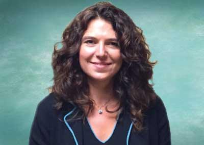 Dr. Sheila Gissibl