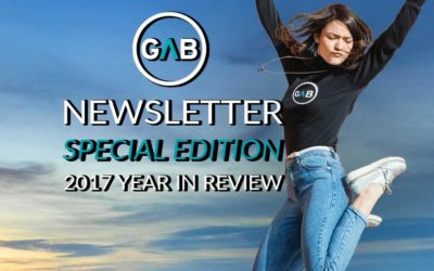 GAB Newsletter | December 2017