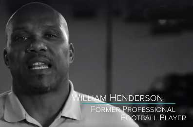 (Video) Former Packers fullback shares his experience of being bullied