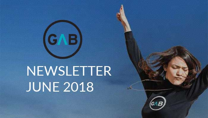 GAB Newsletter | June 2018