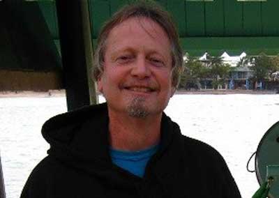 Jeff Schulz