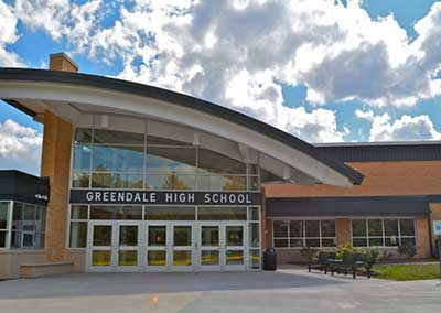 Greendale High School