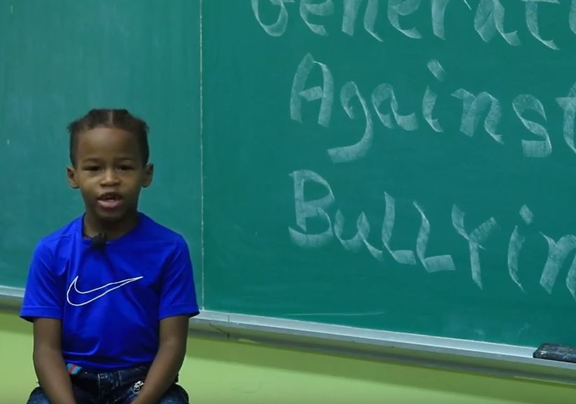 (VIDEO) The Scars From Bullying Last a Lifetime