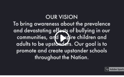 (VIDEO) GAB Upstander Program for Schools