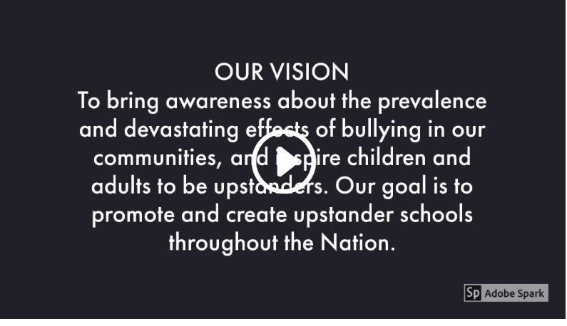 (VIDEO) GAB Upstander Program for Schools
