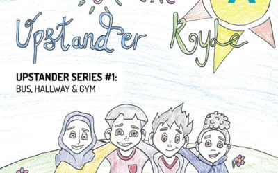 FIRST UPSTANDER CHILDREN'S BOOK